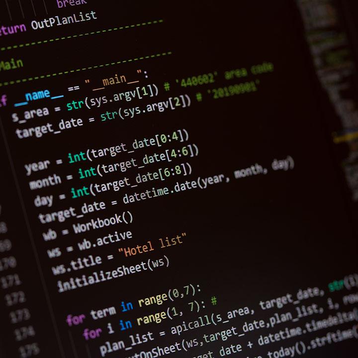 操作方法よりも重要なプログラミング